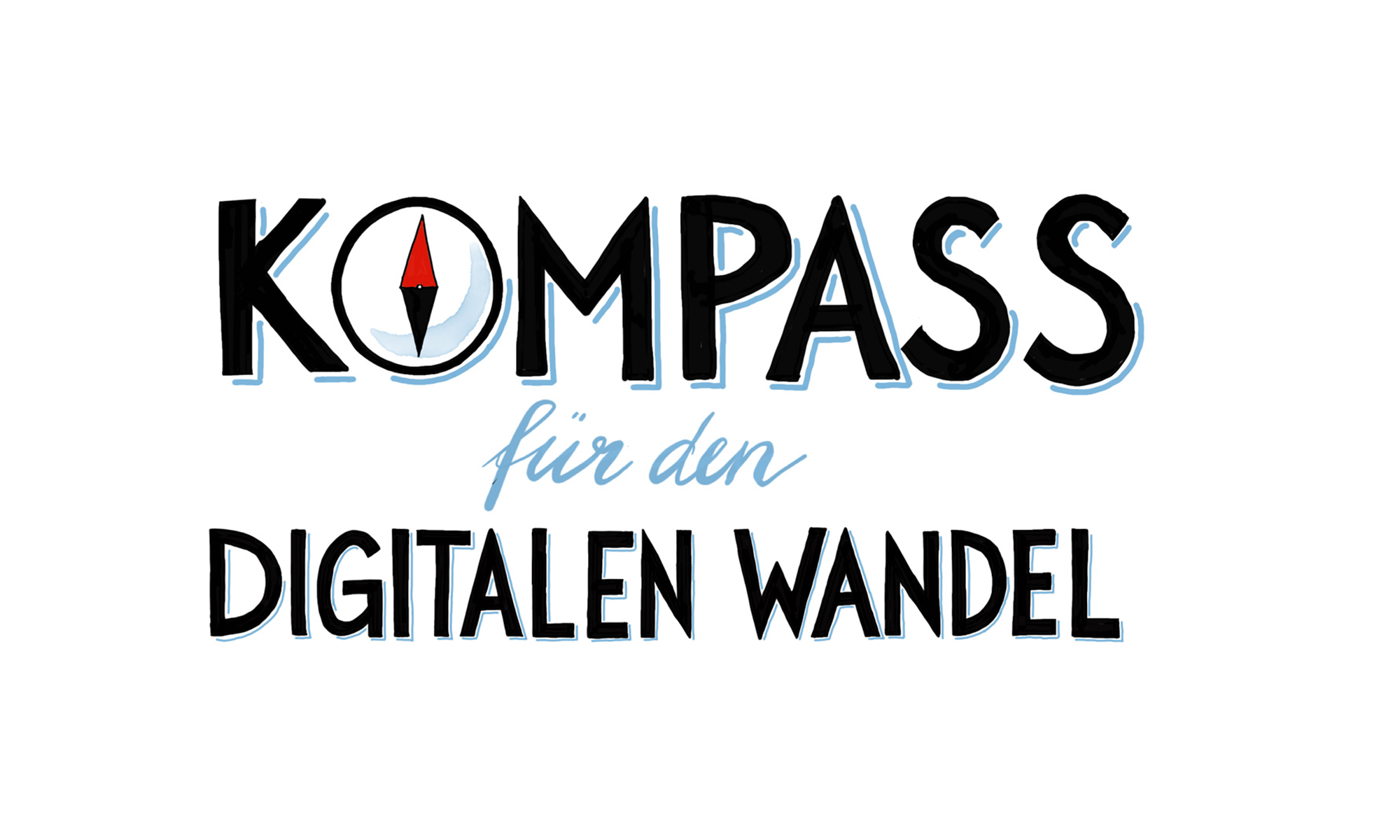 Kompass für den digitalen Wandel